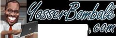 Yasser Bombale logo